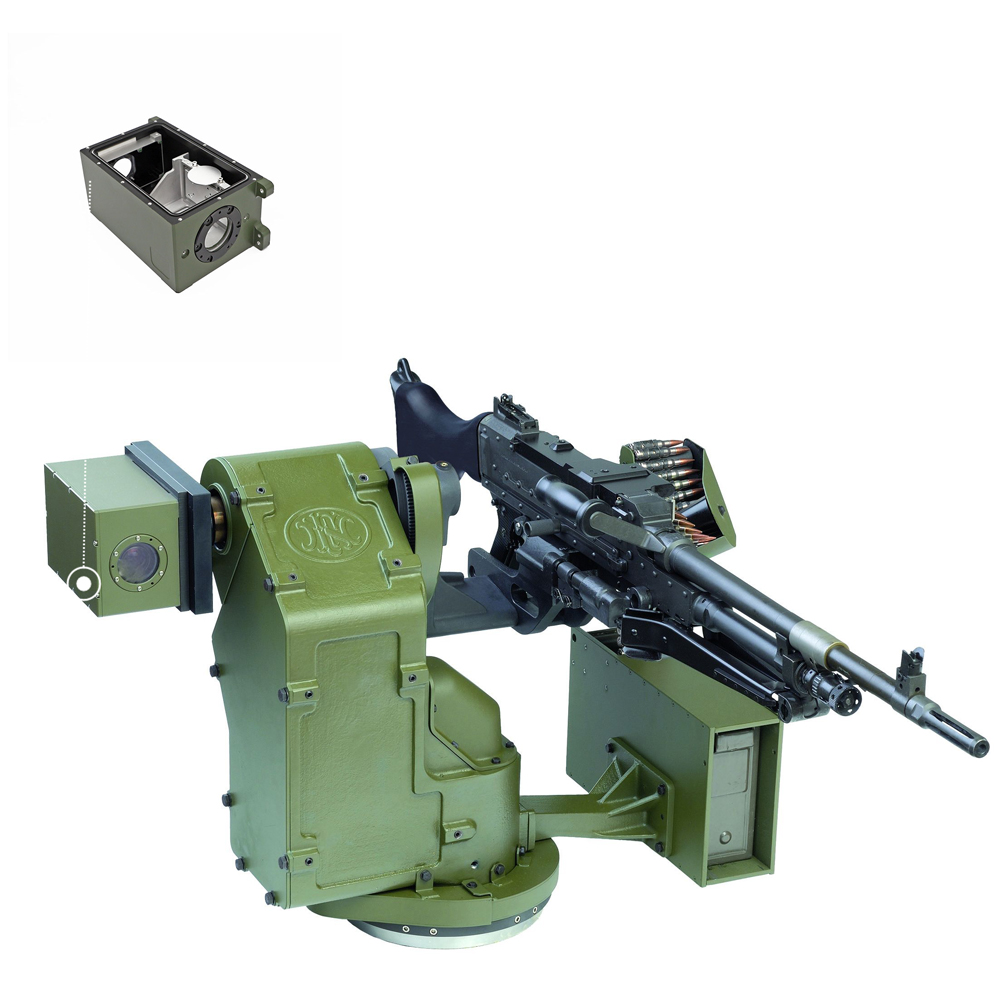 experienced custom cnc milling night vision hot-sale at discount-3
