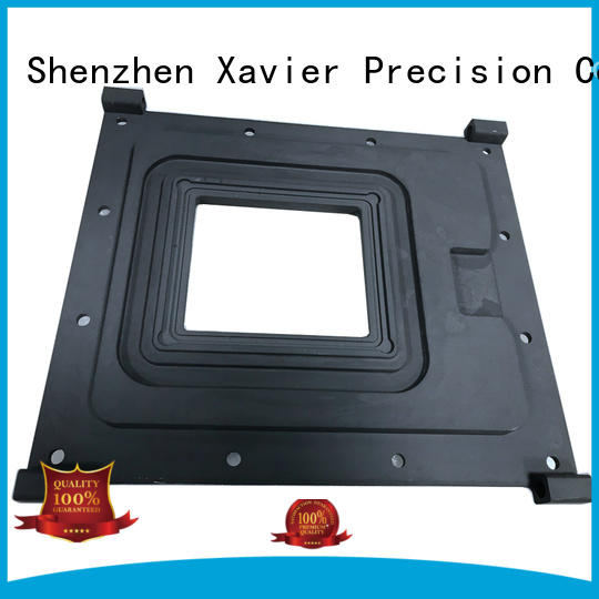 Xavier high-quality materials cnc milling parts long-lasting durability free delivery