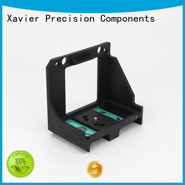 Xavier fast-installation die casting components high-quality free delivery