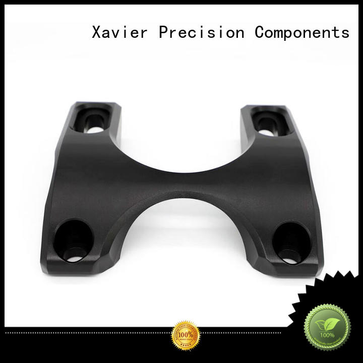 Xavier high-precision cnc precision machining low-cost for wholesale