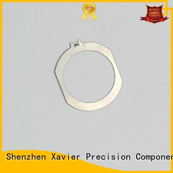 Stainless Steel stamping adjustment ring for millitary night vision