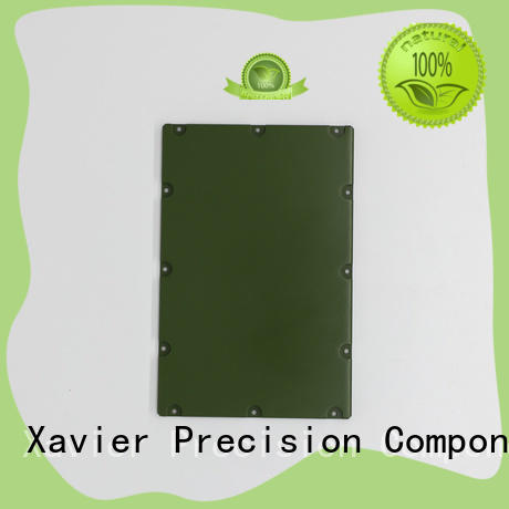 Xavier popular small parts machining high-precision at discount