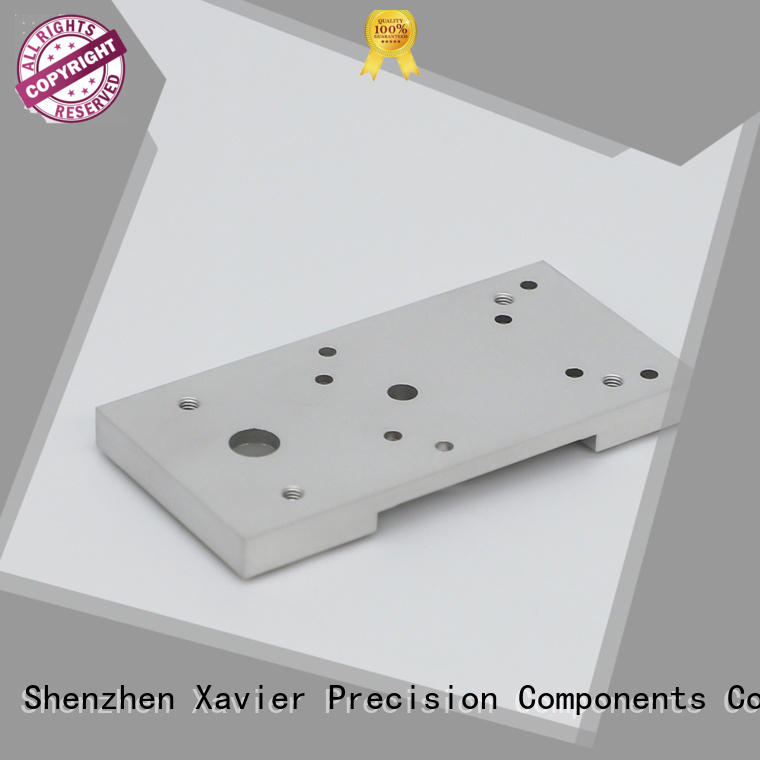 Xavier experienced cnc milling machine parts night vision free delivery