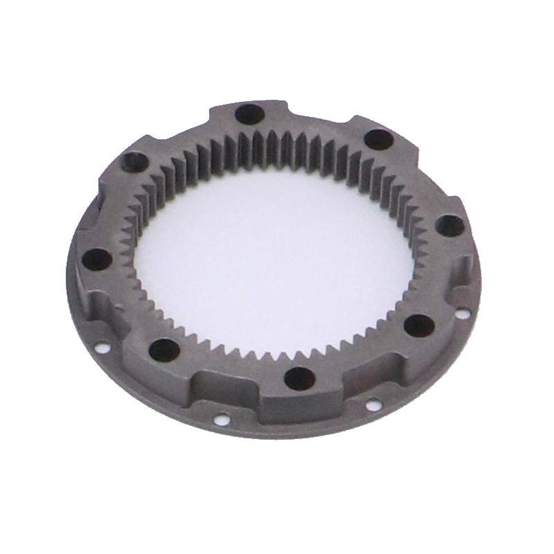 CNC machining gear for robot