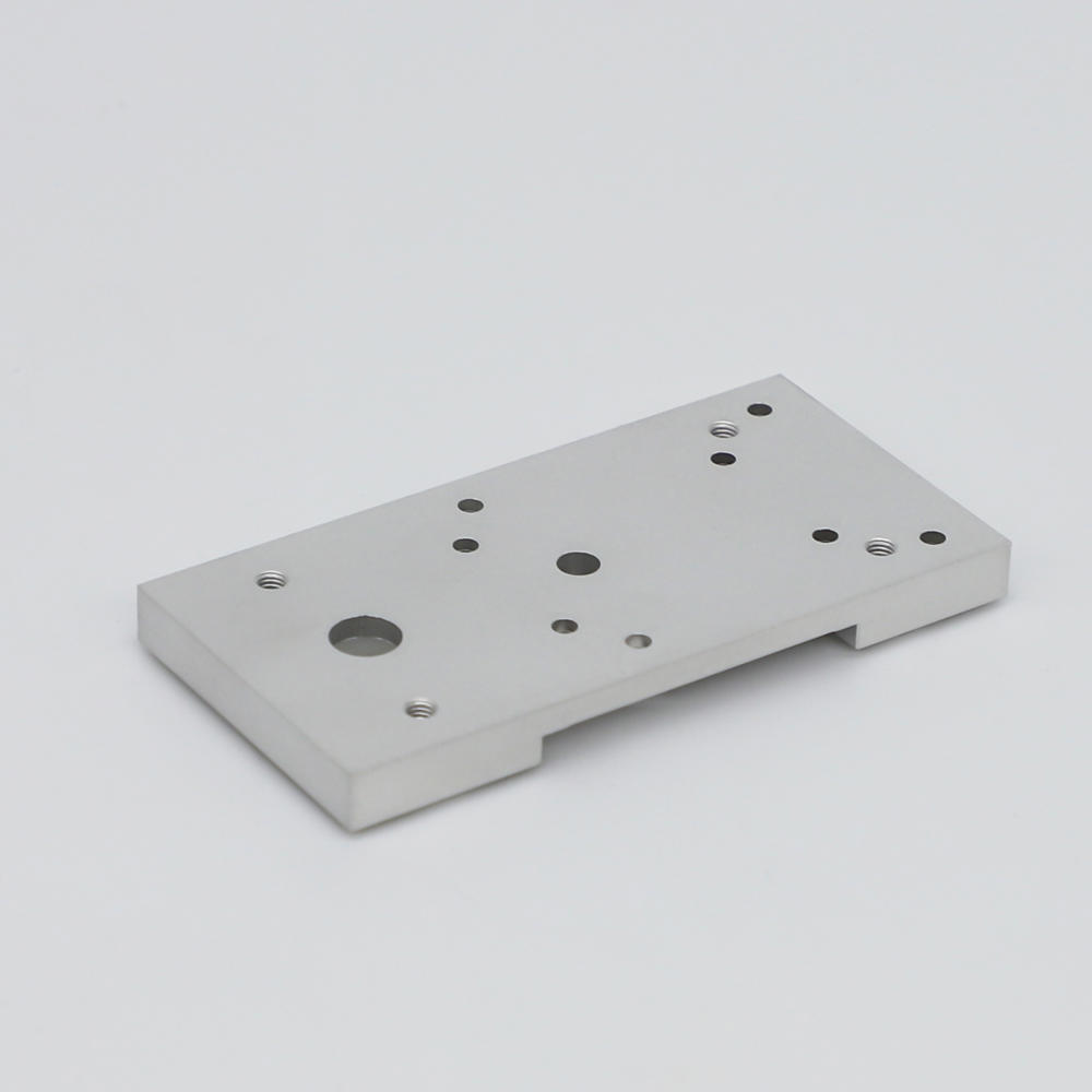 High Precision CNC Machining Aluminum bracket Parts for camera