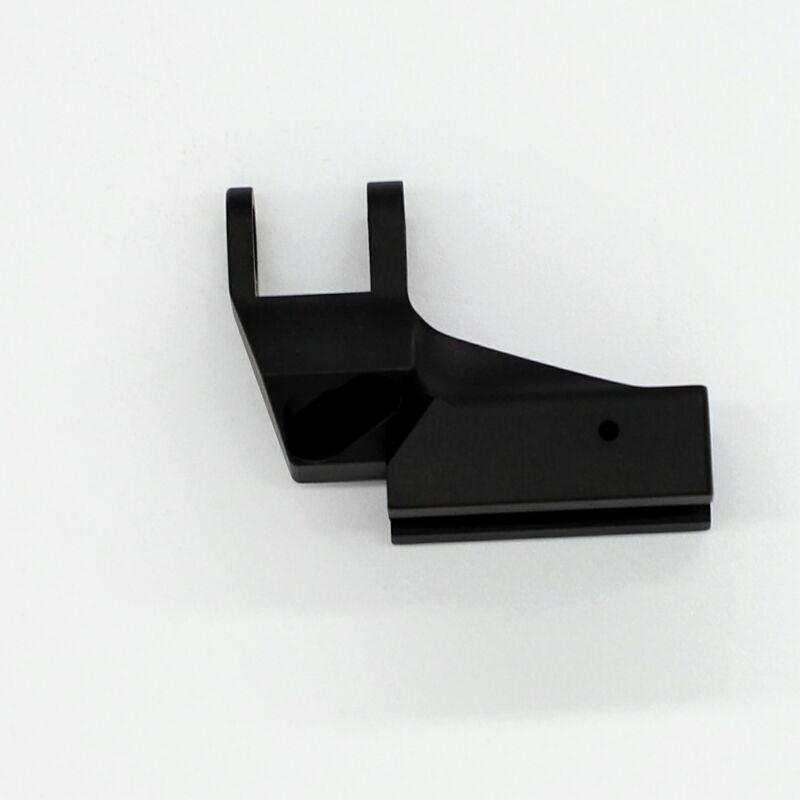 Black hard oxidation Night vision device bracket