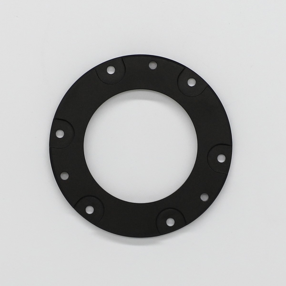 Xavier high-precision cnc machined lens parts high performance from top factory-2