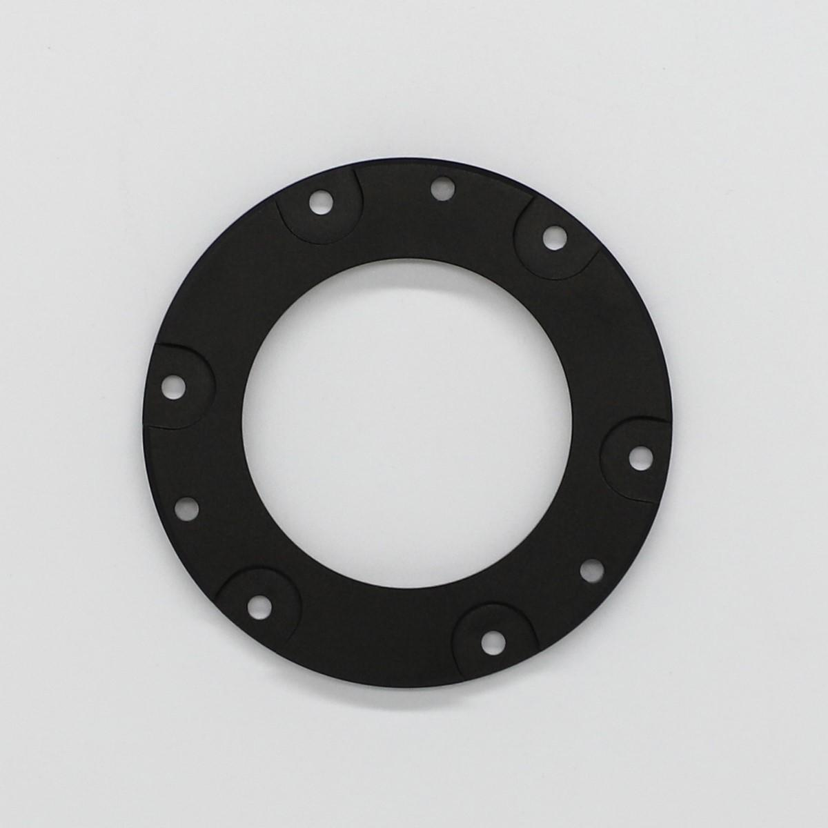 Xavier high-precision cnc machined lens parts high performance from top factory