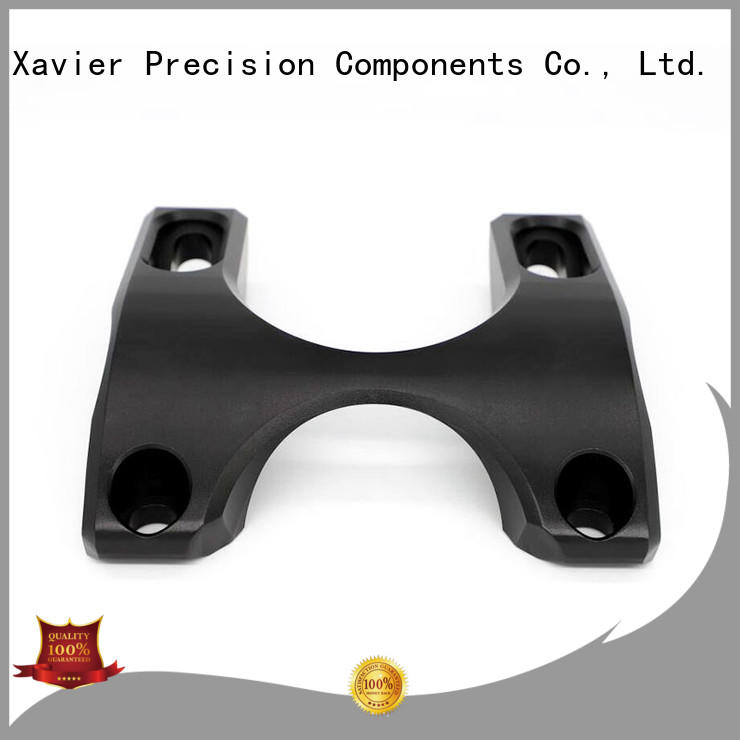Xavier cost effective custom cnc machining for wholesale