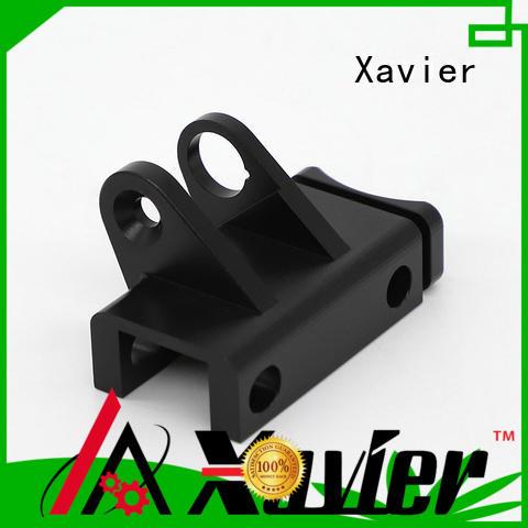 Xavier top-quality cnc precision machining aluminum alloy at discount