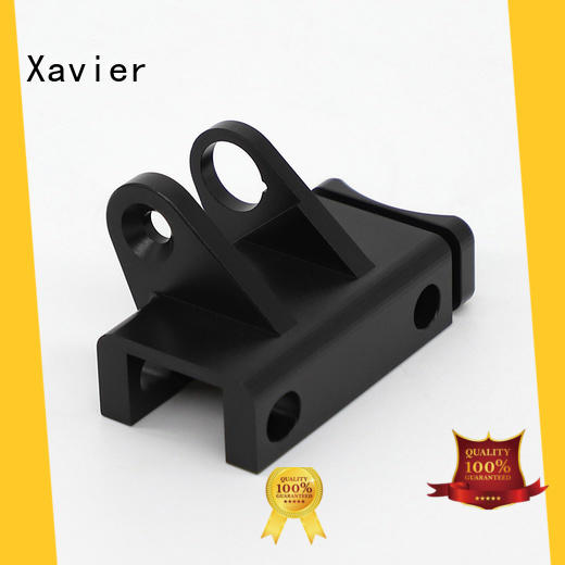 Xavier high-precision precision cnc machining low-cost