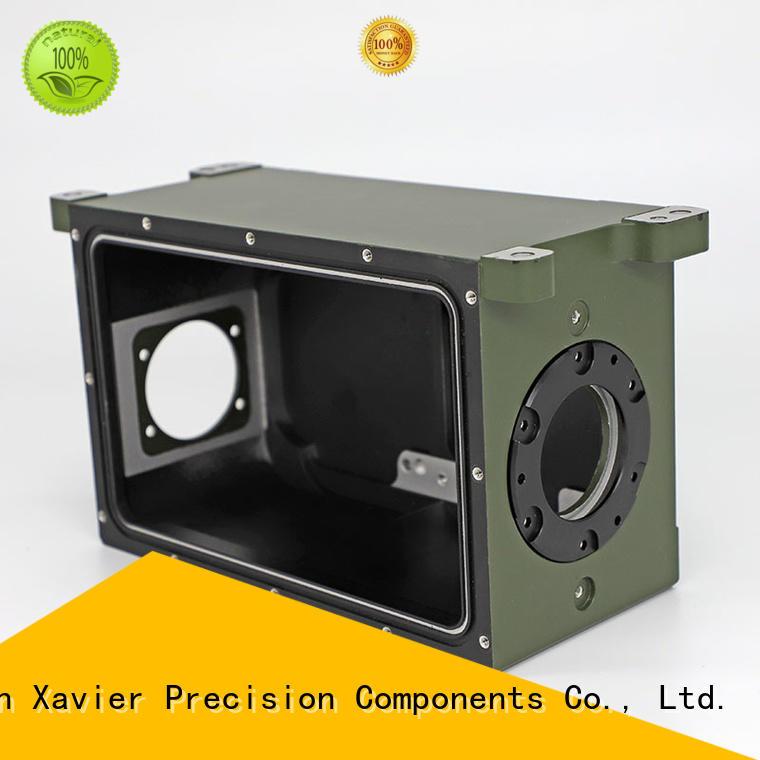 cnc aluminum parts casting excellent quality at discount