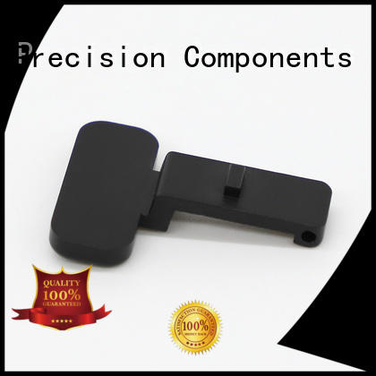 top-quality aluminum precision products high-precision low-cost for night vision
