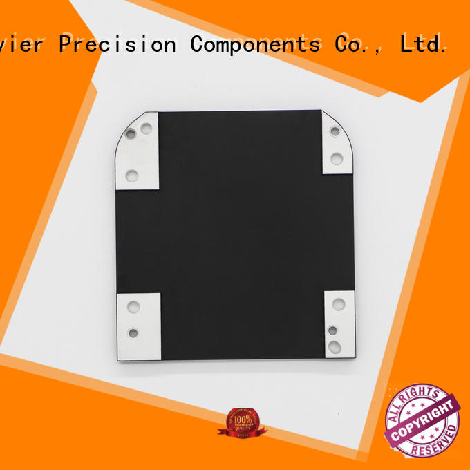 Xavier experienced precision cnc milling free delivery