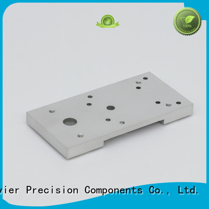 cnc milling machine parts high-precision at discount Xavier