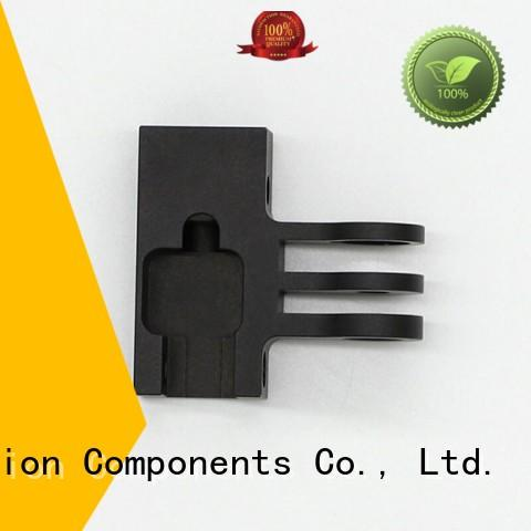 Xavier light-weight cnc machined components reasonable structure military application