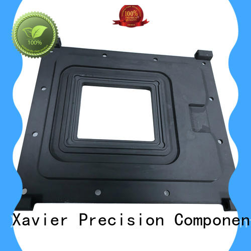high-quality materials cnc milling machine parts aluminum alloy professional free delivery