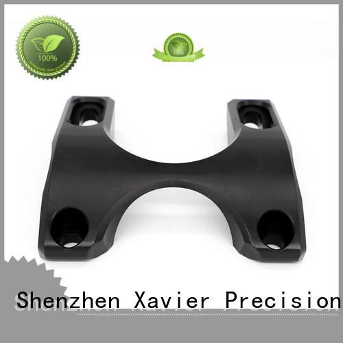 Xavier high-precision aluminum precision products aluminum alloy