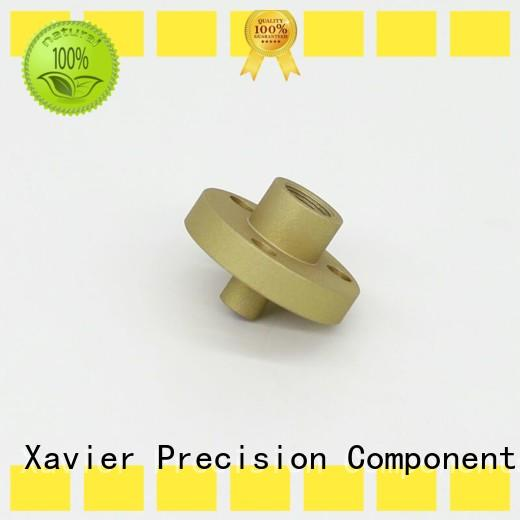 Xavier high cnc turning services assembly accessories at discount