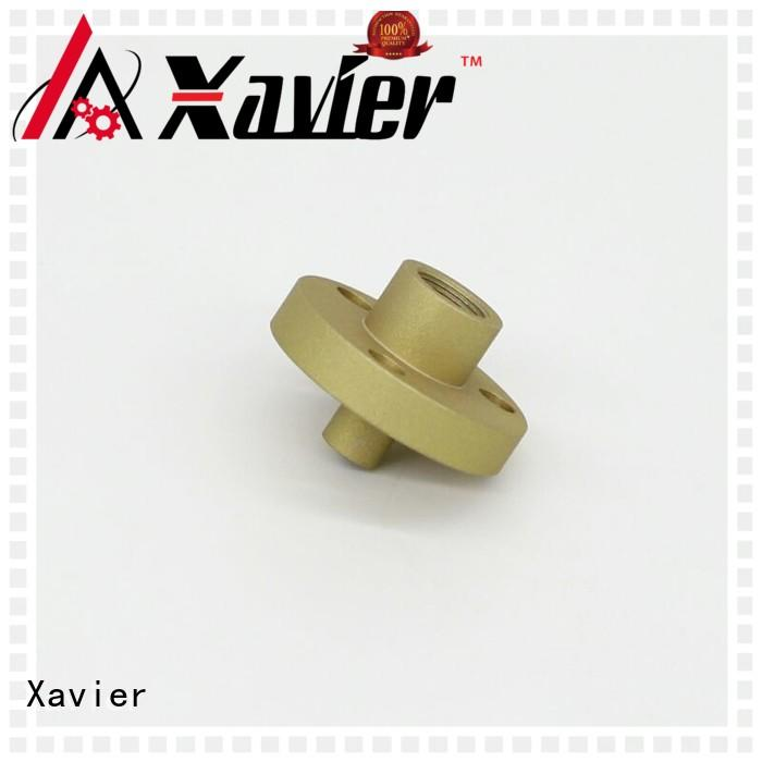 CNC Turning aluminum alloy parts for assembling accessories of night vision instrument
