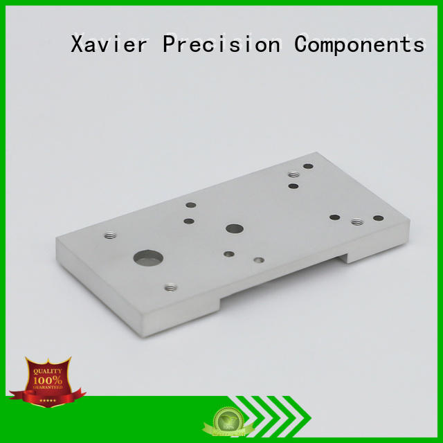 High Precision CNC Machining Aluminum bracket Parts for camera