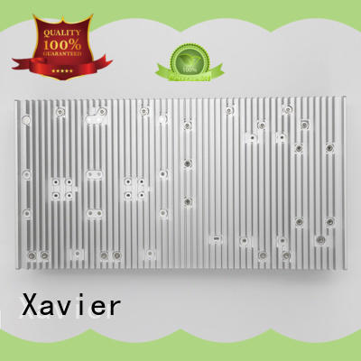 Xavier riveting extruded heat sink hot-sale at sale