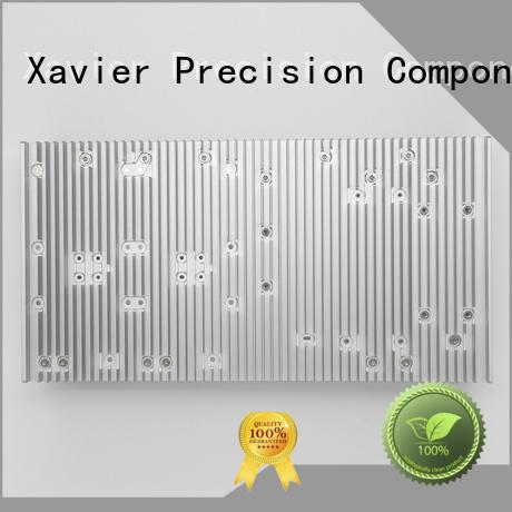 Xavier bulk extruded heat sink hot-sale at discount