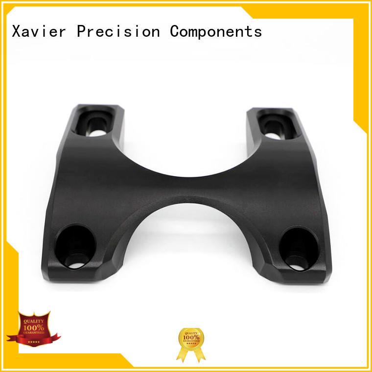 Xavier sub-assembly cnc precision machining