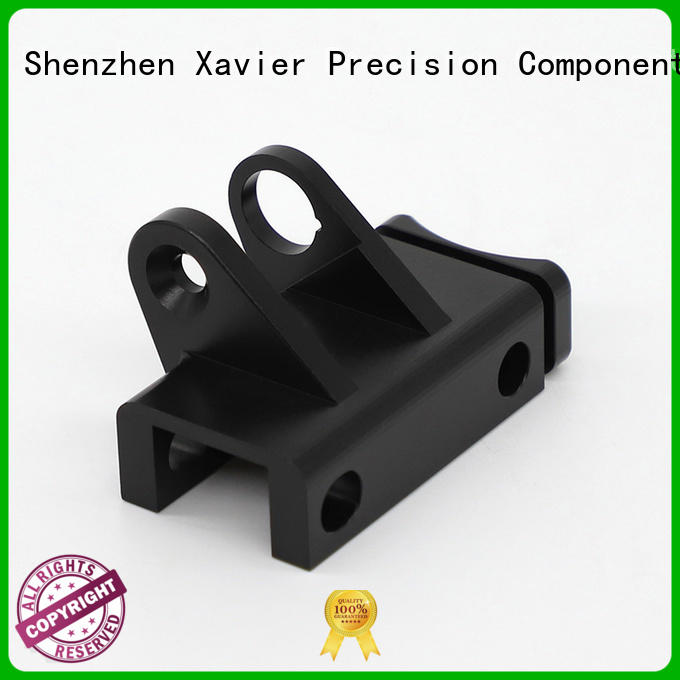 Xavier top-quality cnc precision machining aluminum alloy for night vision