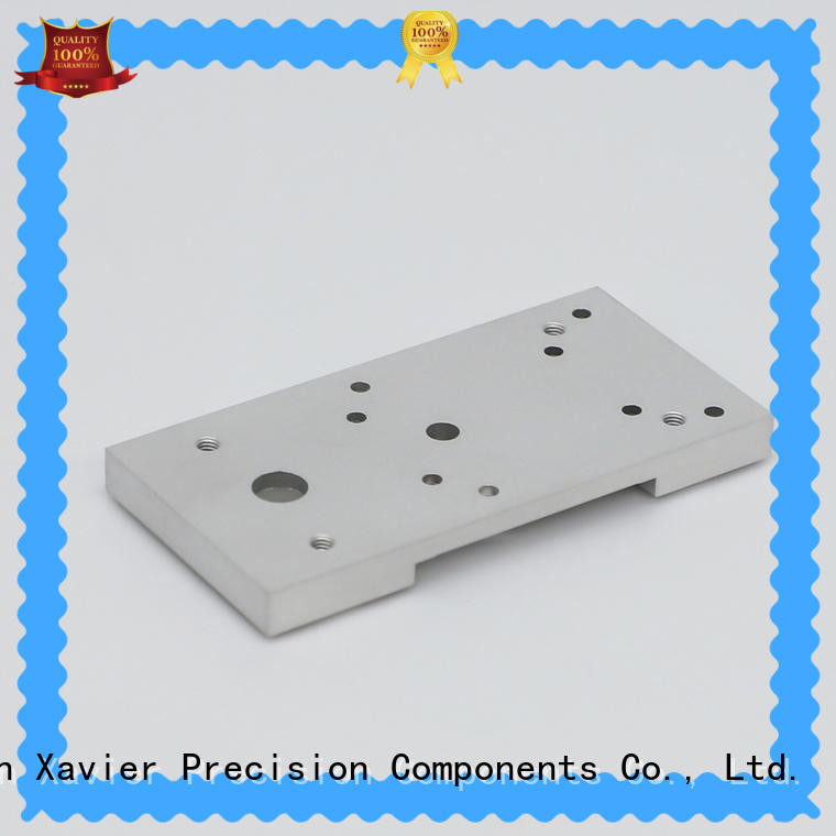 Xavier cnc milling machine parts free delivery