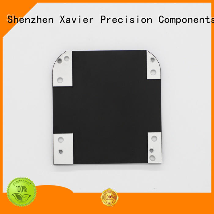 Xavier high-precision cnc milling machine parts latest free delivery