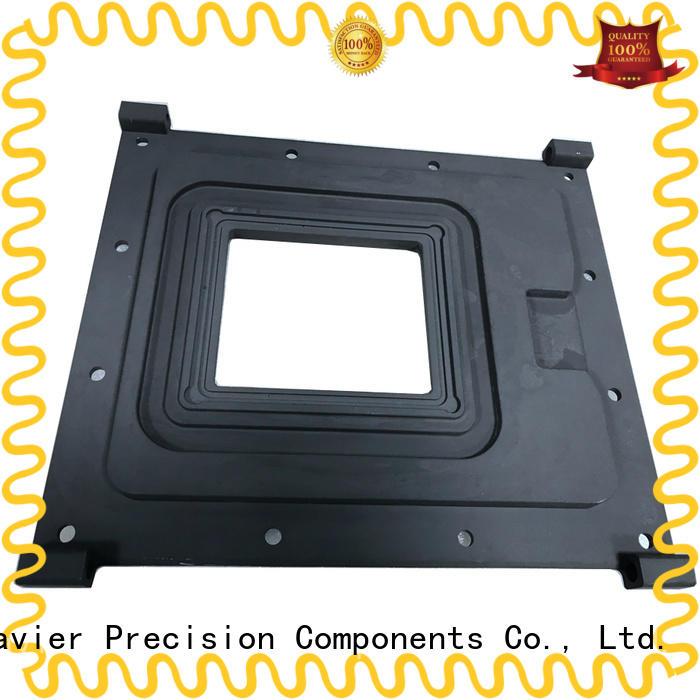 Xavier aluminum alloy cnc milling machine parts long-lasting durability die casting