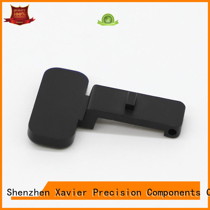 Xavier high quality aluminum precision products at discount