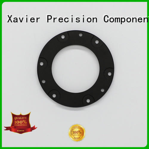high-precision cnc machined camera housing parts casting at discount Xavier