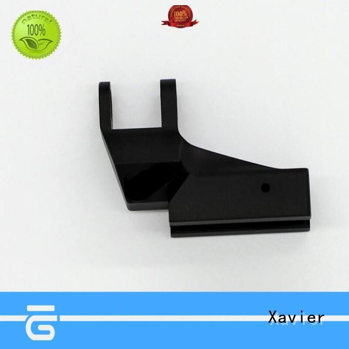 high quality custom aluminium machining low-cost for night vision Xavier