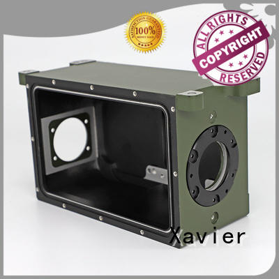 cnc machining camera housing parts high-precision at discount Xavier