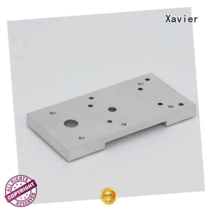 Xavier supportive precision cnc milling latest free delivery