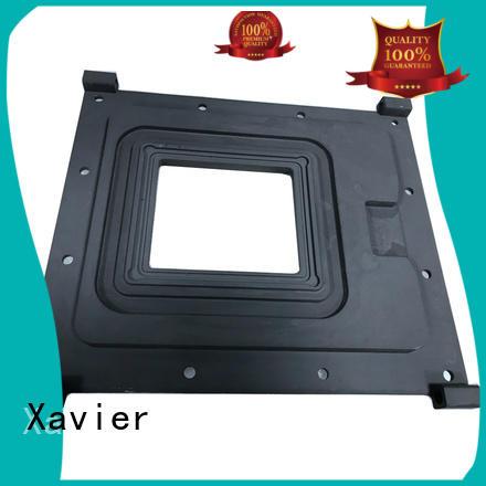 custom cnc milling housing film thickness Xavier
