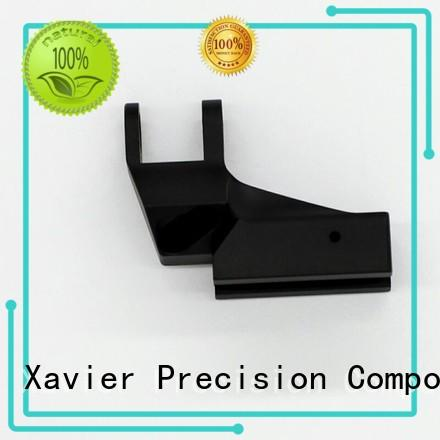Xavier cost effective machined parts