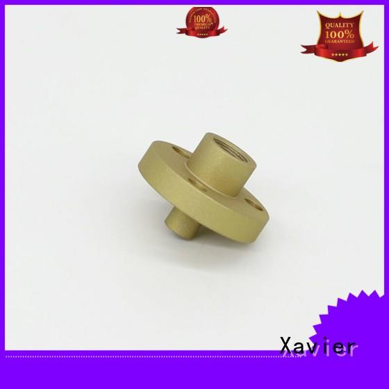 Xavier high cnc turning parts at discount