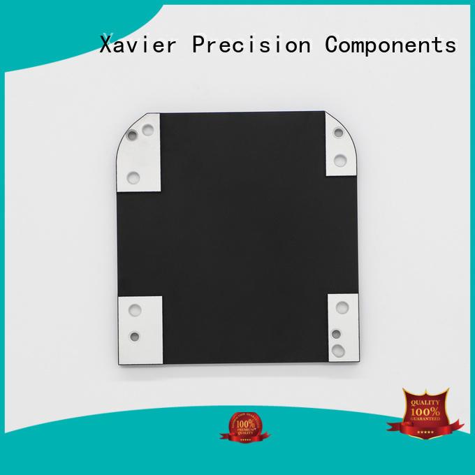 aluminum alloy precision cnc milling high-precision ccd camera base free delivery