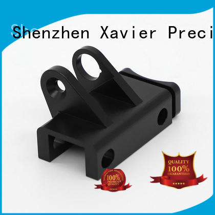 Xavier high-precision custom machined parts aluminum alloy