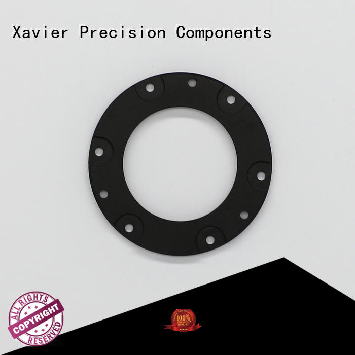 cnc machined lens parts housing at discount Xavier