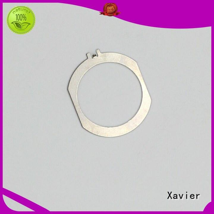 custom cnc machining parts long-lasting durability for night vision Xavier