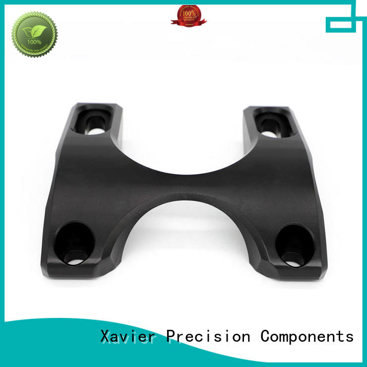 Xavier sub-assembly aluminum cnc parts high quality