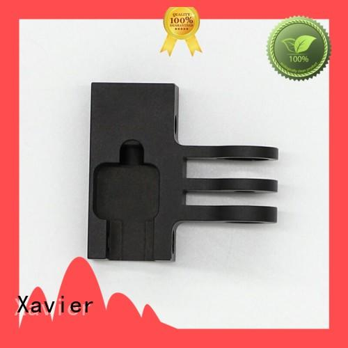Xavier angle swivel-joint custom cnc parts reasonable structure
