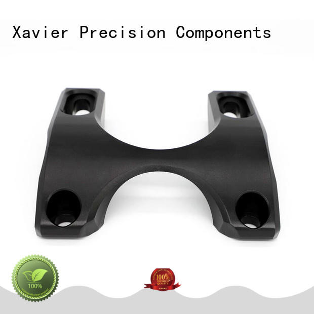 Xavier high quality machined parts low-cost for night vision