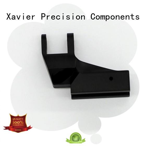 Xavier cost effective cnc machining services low-cost for night vision
