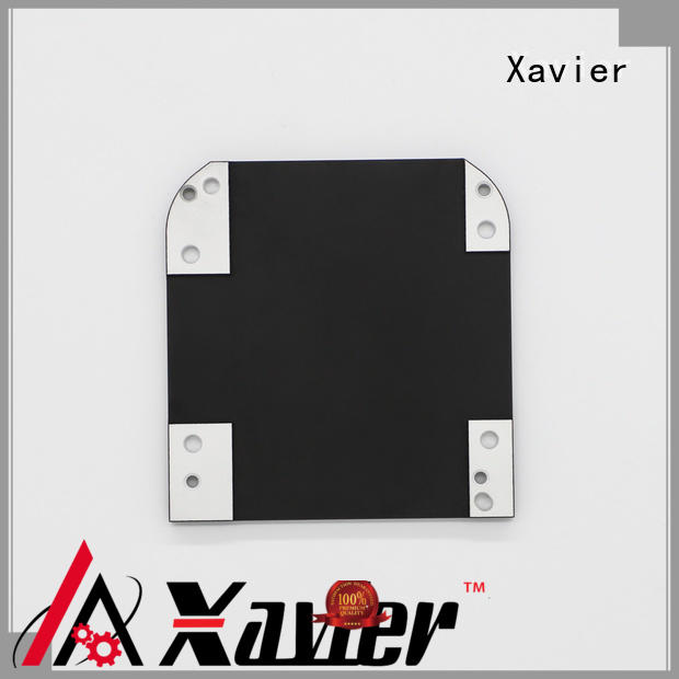 Xavier experienced custom cnc milling latest free delivery