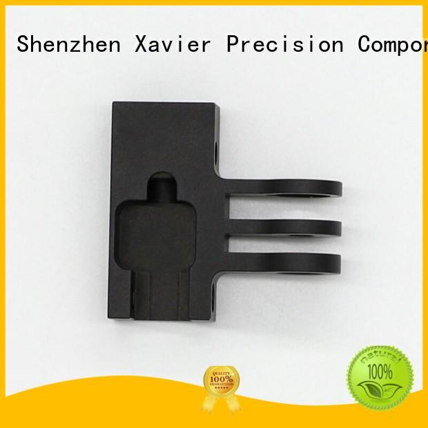 light-weight cnc machining parts custom reasonable structure for night vision